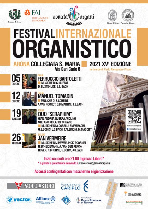 Sonata Organi Manifesto 2021 M